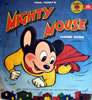 Mighty Mouse Theme Song