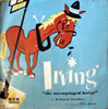 Irving, The Unemployed Horse